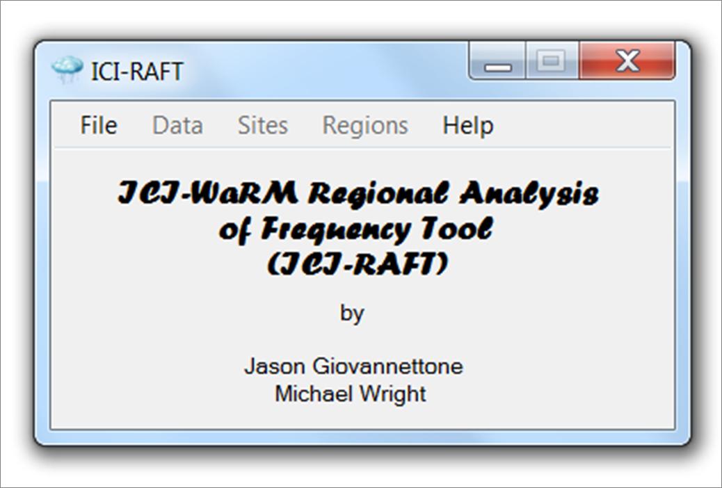 ICI-RAFT_TitleScreen