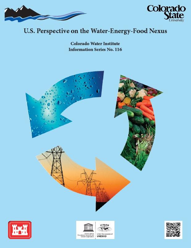 Water-Energy-Food Nexus report CSU-CWI-ICIWaRM